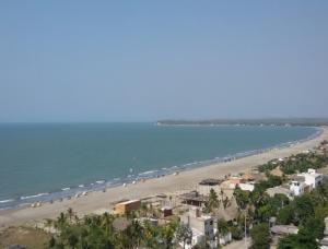 Seaway 935, Ferienwohnungen  Cartagena de Indias - big - 37