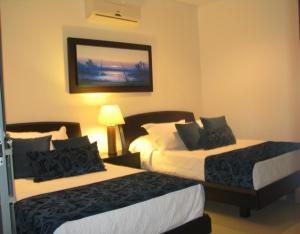 Seaway 935, Ferienwohnungen  Cartagena de Indias - big - 24