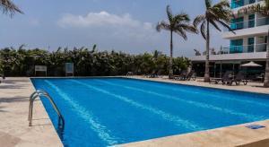 Seaway 935, Apartmanok  Cartagena de Indias - big - 24