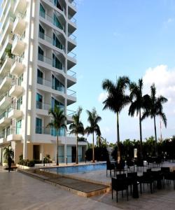 Seaway 935, Ferienwohnungen  Cartagena de Indias - big - 22