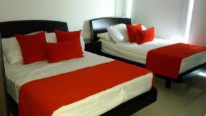 Seaway 935, Ferienwohnungen  Cartagena de Indias - big - 9