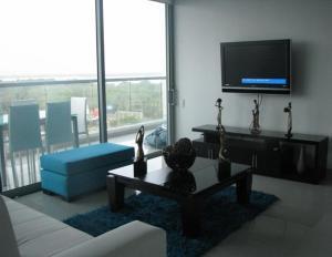 Seaway 935, Apartmanok  Cartagena de Indias - big - 11