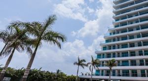 Seaway 935, Ferienwohnungen  Cartagena de Indias - big - 11