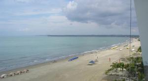 Seaway 935, Ferienwohnungen  Cartagena de Indias - big - 12