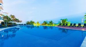 Seaway 935, Ferienwohnungen  Cartagena de Indias - big - 57