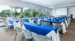 Seaway 935, Ferienwohnungen  Cartagena de Indias - big - 59