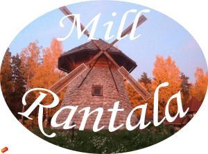 Cottage Melnitsa Rantala