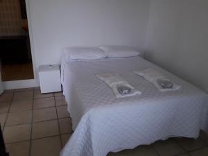 Hospedaria Bela Vista, Priváty  Florianópolis - big - 16