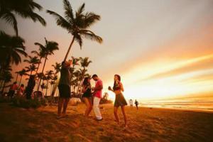 Casitas Playa Coson