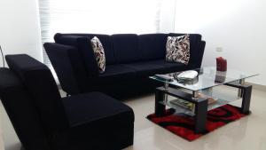 (Apartamento Kundalini 3)
