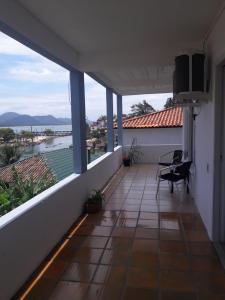 Hospedaria Bela Vista, Priváty  Florianópolis - big - 17
