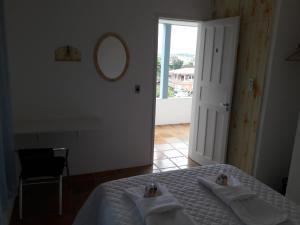 Hospedaria Bela Vista, Priváty  Florianópolis - big - 19