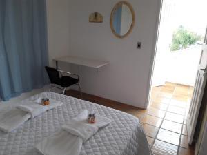 Hospedaria Bela Vista, Priváty  Florianópolis - big - 20