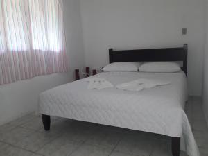Hospedaria Bela Vista, Priváty  Florianópolis - big - 23