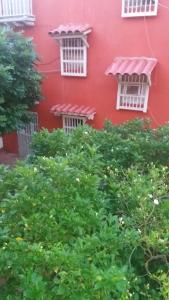 Room in old city, Homestays  Cartagena de Indias - big - 19
