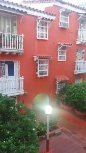 Room in old city, Homestays  Cartagena de Indias - big - 18