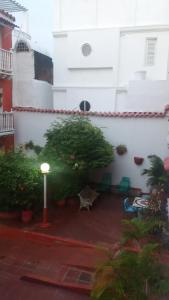 Room in old city, Homestays  Cartagena de Indias - big - 17