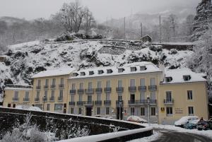 Hôtel Ardiden - Hotel - Luz Ardiden