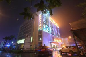 Guangzhou Wilson Holiday Hotel