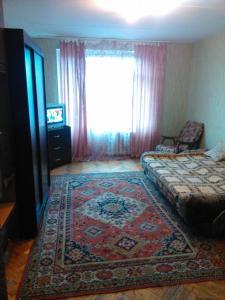 Apartamenty na Baykalskoy 38