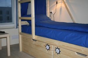obrázek - Sailor's Cabin Hostel