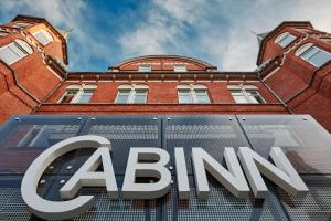 Cabinn Esbjerg, Hotels  Esbjerg - big - 20