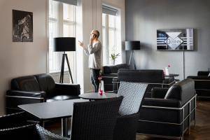 Cabinn Esbjerg, Hotels  Esbjerg - big - 25
