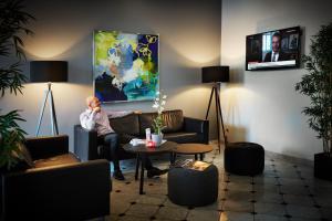 Cabinn Esbjerg, Hotels  Esbjerg - big - 24