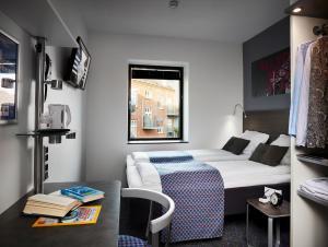 Cabinn Esbjerg, Hotels  Esbjerg - big - 18