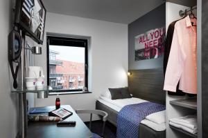 Cabinn Esbjerg, Hotels  Esbjerg - big - 15