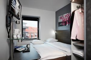 Cabinn Esbjerg, Hotels  Esbjerg - big - 8