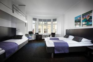 Cabinn Esbjerg, Hotels  Esbjerg - big - 6