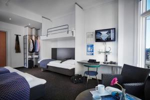 Cabinn Esbjerg, Hotels  Esbjerg - big - 13
