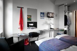 Cabinn Esbjerg, Hotels  Esbjerg - big - 11