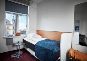Cabinn Esbjerg, Hotels  Esbjerg - big - 3