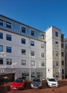Cabinn Esbjerg, Hotels  Esbjerg - big - 21