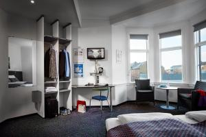 Cabinn Esbjerg, Hotels  Esbjerg - big - 2
