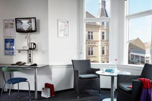 Cabinn Esbjerg, Hotels  Esbjerg - big - 9