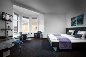 Cabinn Esbjerg, Hotels  Esbjerg - big - 4