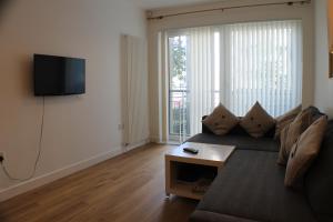 Apartment on Drybrough Crescent 3/6, Апартаменты  Эдинбург - big - 8