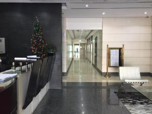 Espace Holiday Homes - Royal Oceanic - Dubai