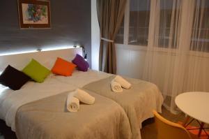 (Tarragona Suites Maquesa 1)