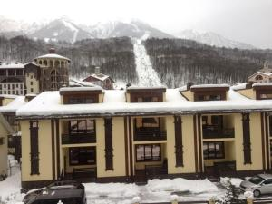 Apartments Monte Rosa