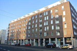 WAW City Apartments Stawki, Appartamenti  Varsavia - big - 40