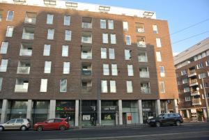 WAW City Apartments Stawki, Appartamenti  Varsavia - big - 41