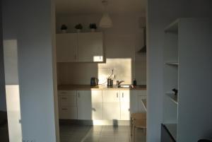 WAW City Apartments Stawki, Appartamenti  Varsavia - big - 44