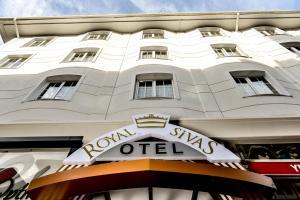 Royal Sivas Otel