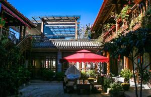 Yulongqiantang Boutique Inn Shuhe