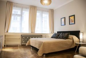 Apartment Pricna 3