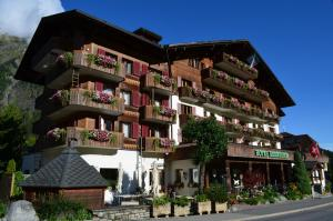 obrázek - Bernerhof Swiss Quality Hotel